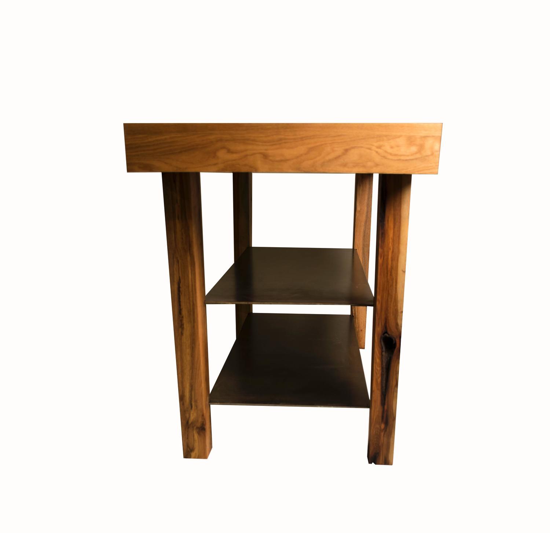 wrestling chairs for sale childrens recliner chair steelyard kitchen island sam keene studio at 1stdibs