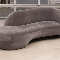 Cloud Sofa For Sale How To Repair Cover Vladimir Kagan 1970s At 1stdibs