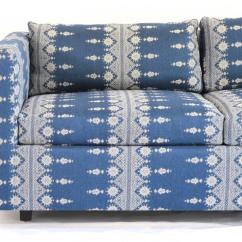 Dunham Sofa Foldable Bed Mattress India Craig Ellwood 1960s At 1stdibs Attributed To As A Custom Design Newly Upholstered In Peter