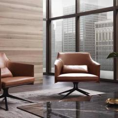 Contemporary Fabric Sofas Vintage Solid Oak Sofa Table Poliform Stanford Low Back Armchair By Jean-marie Massaud ...