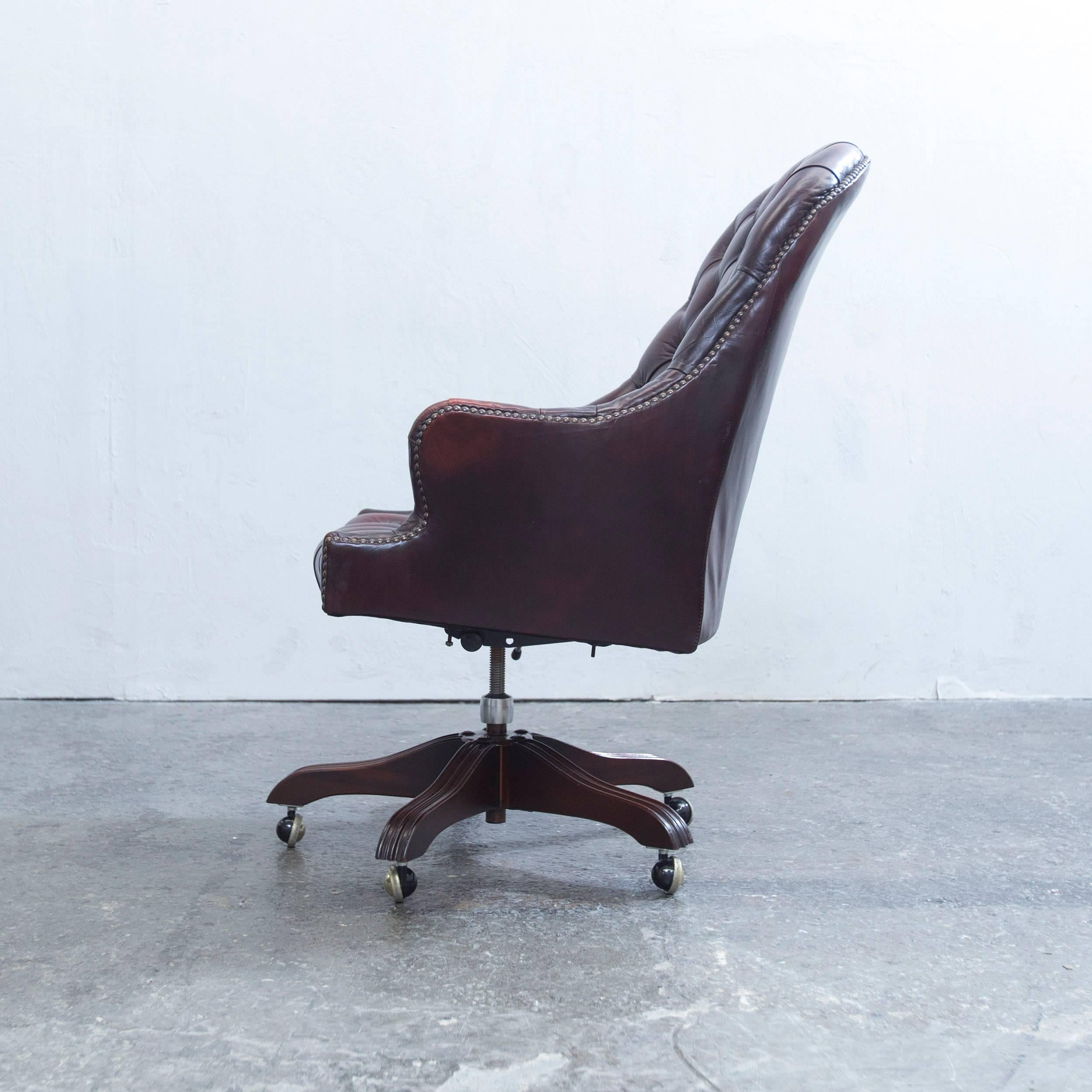 ergonomic chair norway contemporary chairs for living room norwegian vintage office