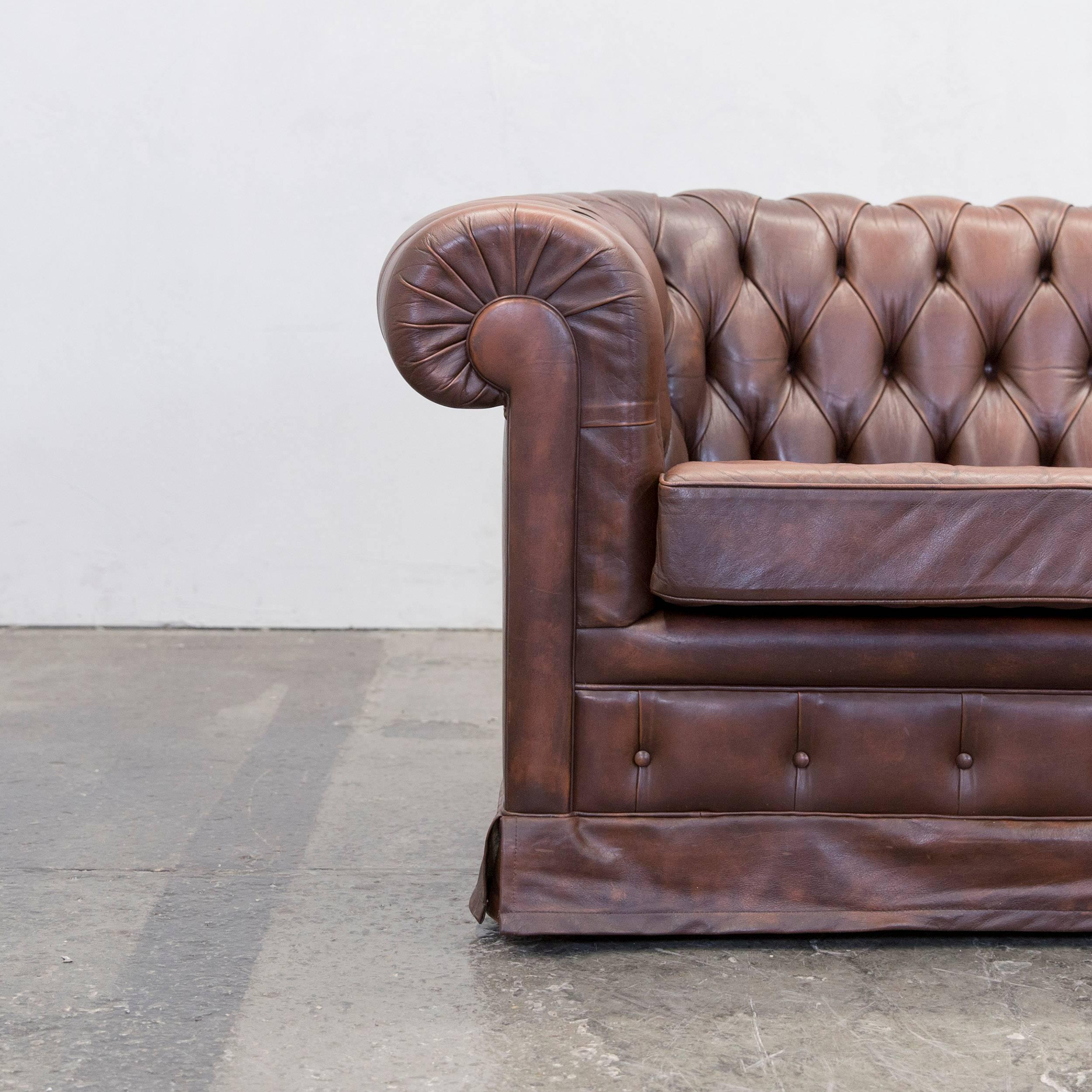 sofa leder vintage best sofa leder vintage with sofa. Black Bedroom Furniture Sets. Home Design Ideas