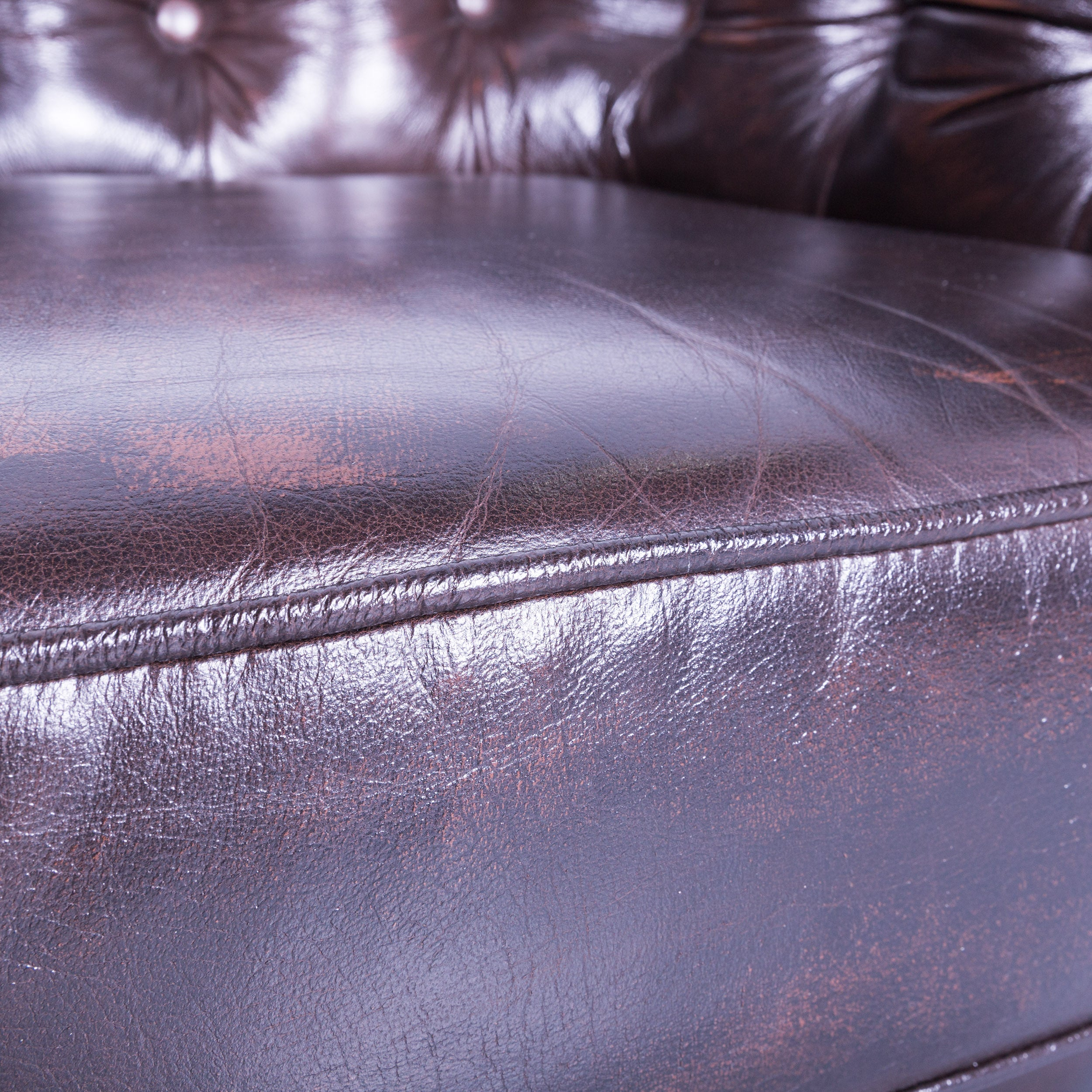 Chesterfield Clubsessel Cclife Chesterfield Loungesessel Mit