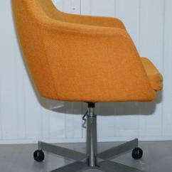 Stackable Rolling Chairs Iron Throne Chair Original 1960s Mid-century Modern Ryman Conran Manufacturing Office At 1stdibs