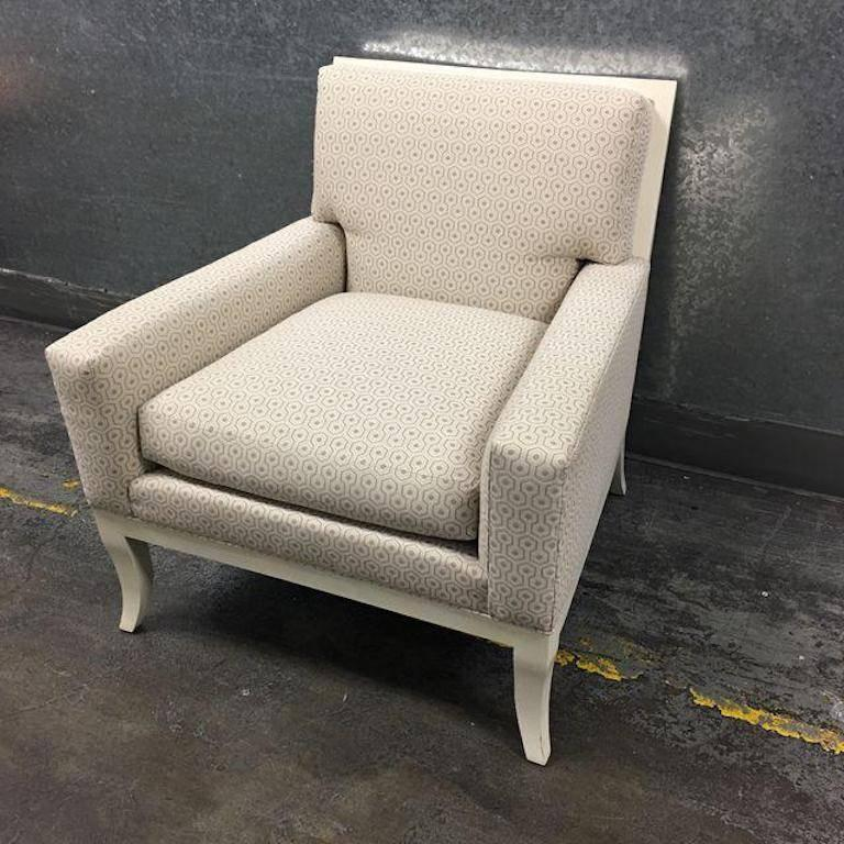 Hickory Chair Company Curtis Chair at 1stdibs