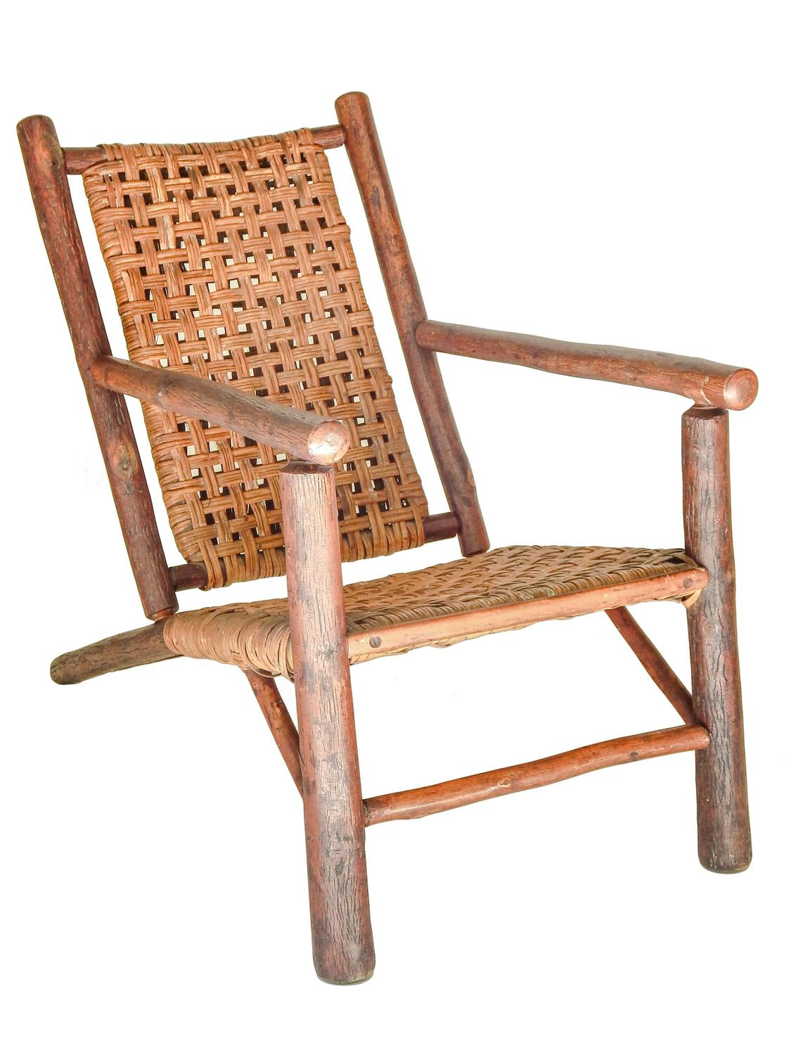 hickory chairs for sale conference room chair rare pair of old lounge at 1stdibs