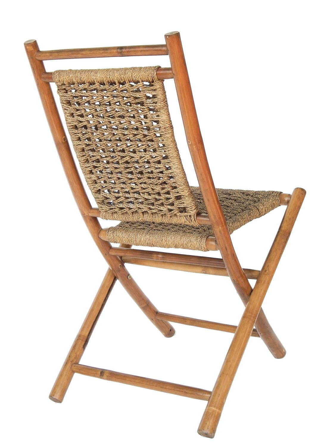 sea grass chairs girl bean bag chair folding bamboo and seagrass for sale at 1stdibs