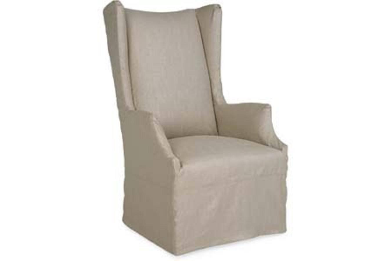 high back chair covers for sale baby bath tub arm at 1stdibs