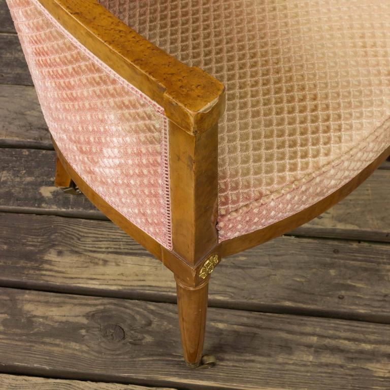 Regence Fauteuil Salon Armchair For Sale At 1stdibs (10 ...