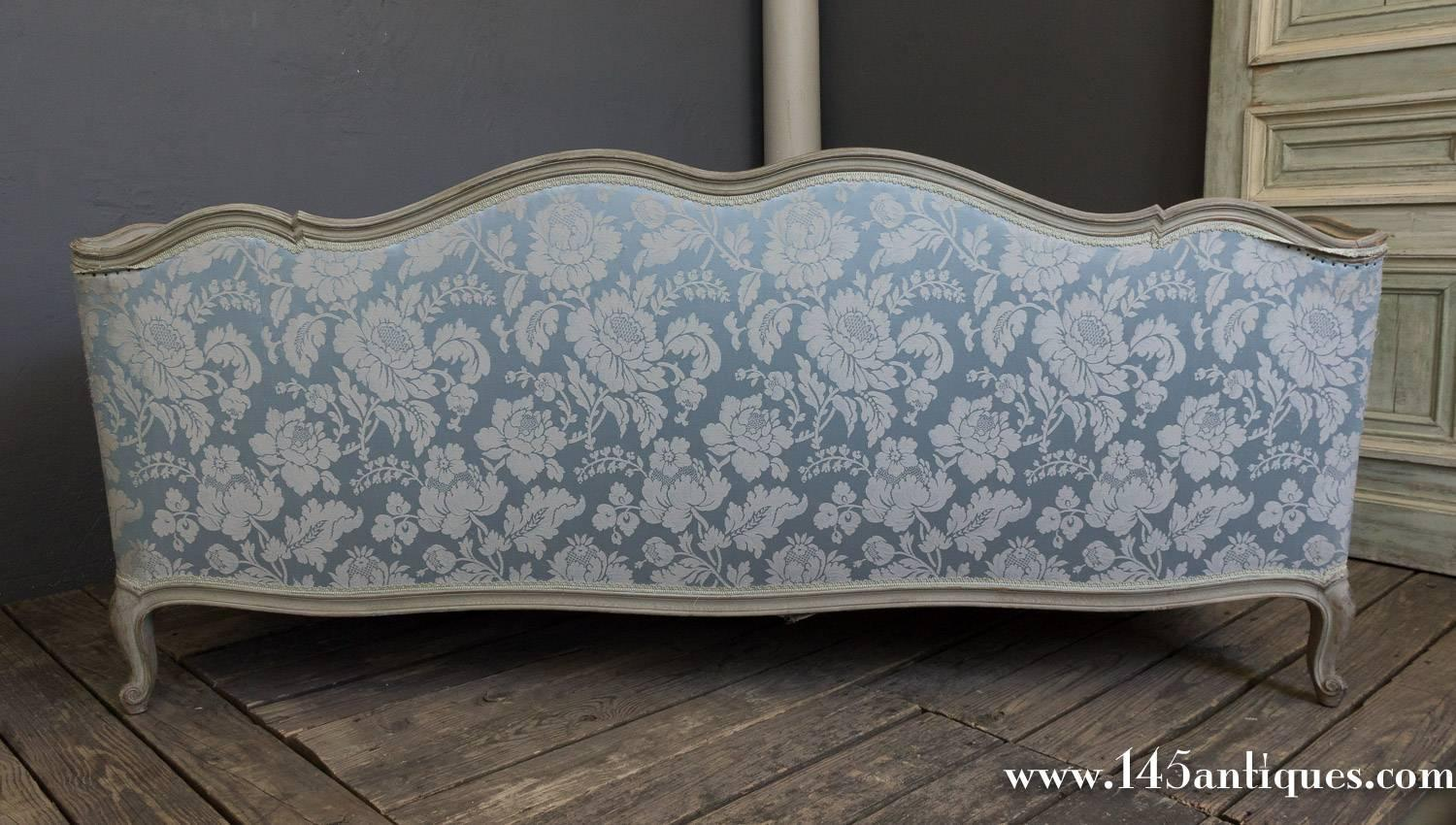french style sofas for sale natural sofa cushions louis xv at 1stdibs