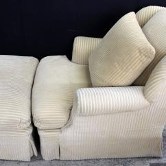 Comfy Chair And Ottoman Swivel Amazon Uk Large Comfortable Club Matching For