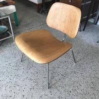 Charles Eames LCM Iconic Chair for Herman Miller at 1stdibs