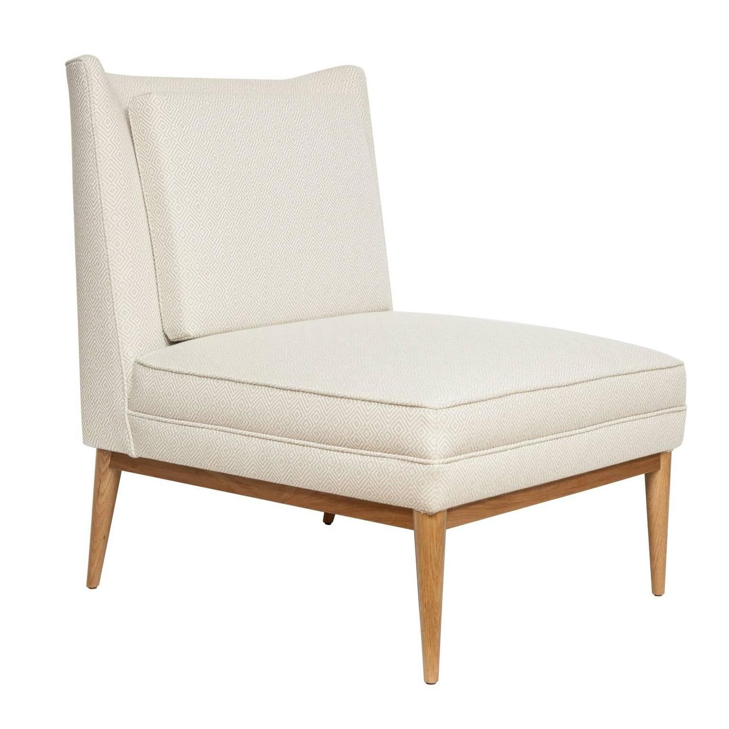Colin Slipper Chair For Sale At 1stdibs