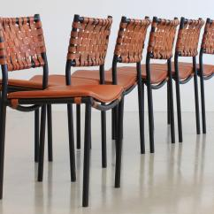 Howard Chairs For Sale Dr Kincaid Chair Set Of Six Shaver Dining At 1stdibs