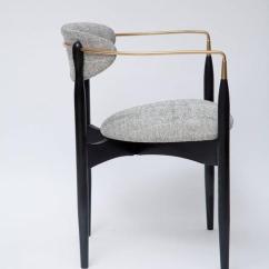 Bamboo Directors Chairs Vip Chair Design Dan Johnson