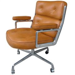 Unique Leather Office Chairs Kid Camping Chair Rare Oversized Time Life Executive In