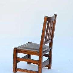 Mission Chairs For Sale Dunlop Fishing Chair Original Style Arts And Crafts Oak By