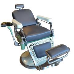 Chair For Barber Mesh Mid Back Asda Emil J Paidar Shop Sale At 1stdibs