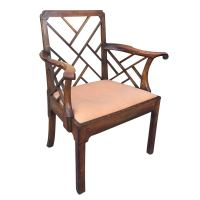 Chinese Ming Style Chairs, 18th Century at 1stdibs