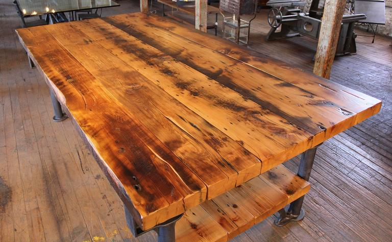 9 Foot Conference Table
