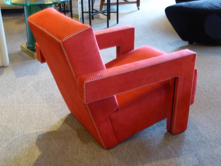 gerrit rietveld crate chair canopy lawn chairs walmart utrecht by cassina at 1stdibs
