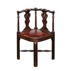 Wooden Corner Chair Baby Girl High Frasesdeconquista