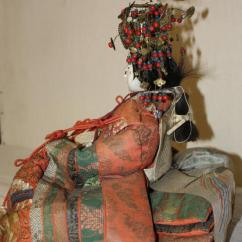 Doll Salon Chair Office Sale Japanese Empress Doll, Meiji Period For At 1stdibs