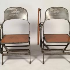 Folding Chair With Desk Speakers Gaming Pair Of Music Department Chairs Arms For