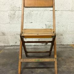 Wooden Folding Chairs For Sale Lawn Chair At 1stdibs