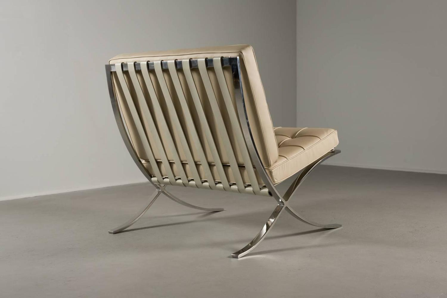 barcelona chairs for sale diy bar chair covers ludwig mies van der rohe knoll quotbarcelona quot