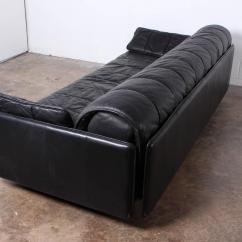 De Sede Sleeper Sofa Reviews Australia Convertible Bed By At 1stdibs