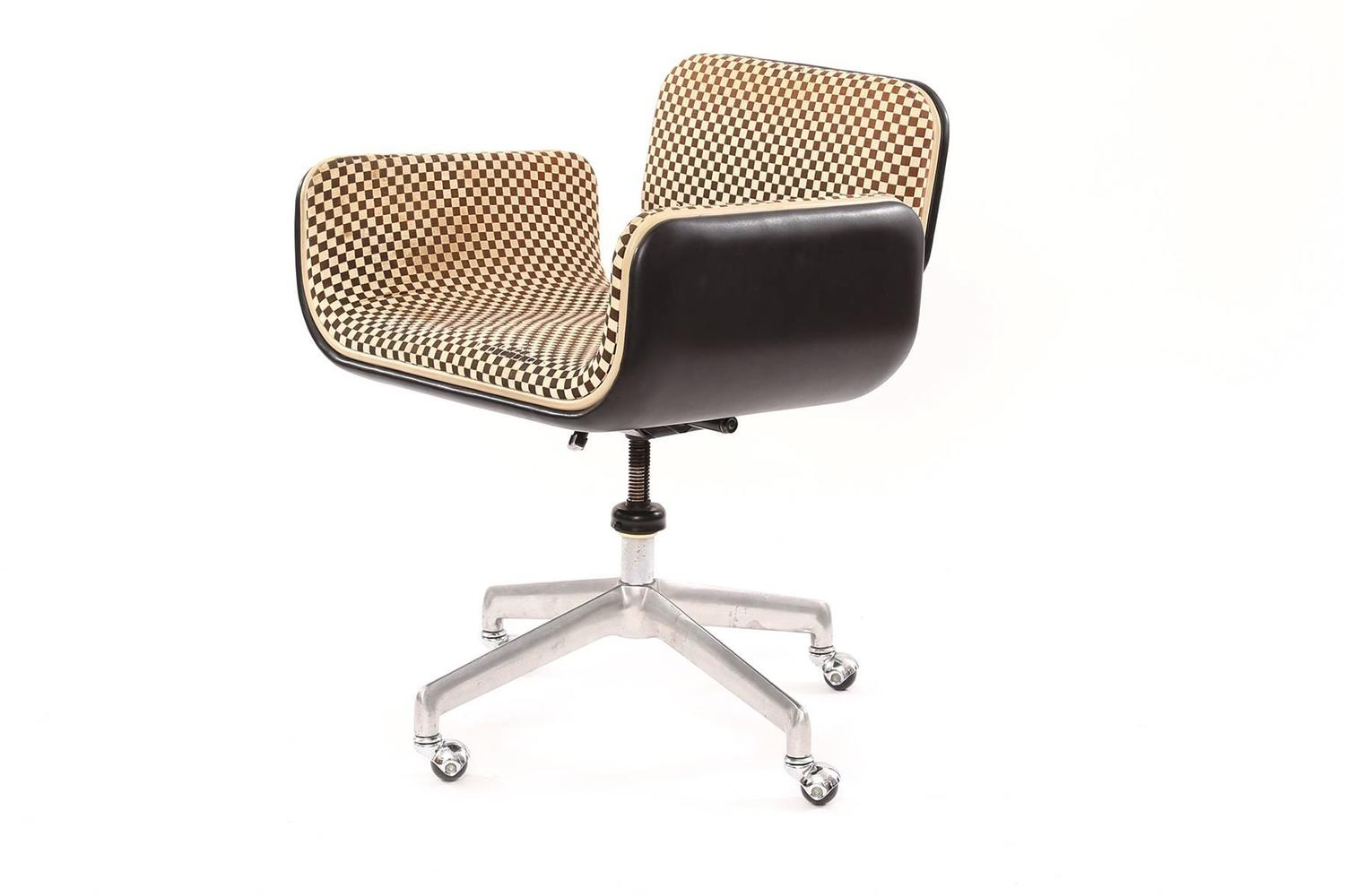 desk chair herman miller bed bath and beyond rare all original alexander girard office