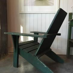 Early American Chair Styles Retro Tables And Chairs Antique Adirondack For Sale At 1stdibs