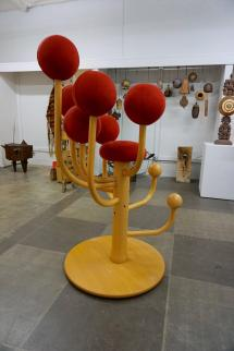 "Whimsical ""garden"" Chair Peter Opsvik 1stdibs"