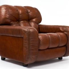 French Club Chairs For Sale Officemax Winsley Manager Chair Vintage Overstuffed Leather At