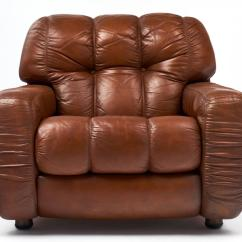 Leather Club Chairs For Sale Office Chair Headrest Attachment French Vintage Overstuffed At