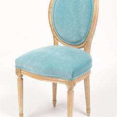 Chair Antique Styles And A Half Sleeper Ikea Louis Xvi Medallion Back Dining Chairs At 1stdibs