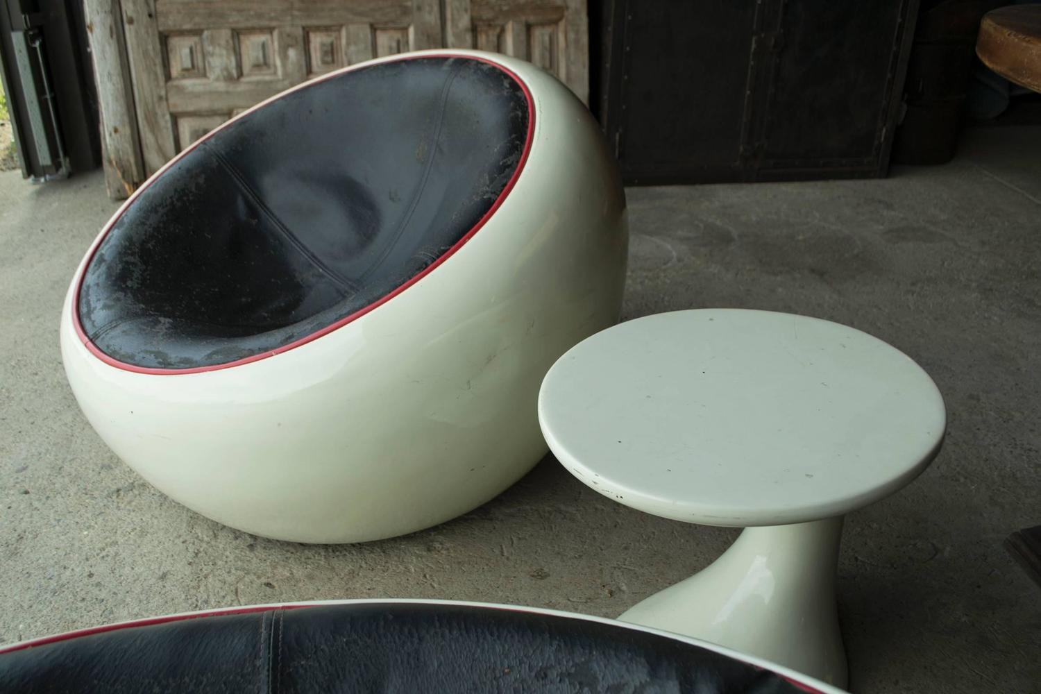 Egg Chair With Speakers Egg Pod Chair For Sale