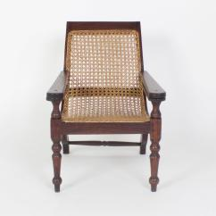 Plantation Style Chairs Alps Mountaineering Getaway Chair Rare British Colonial Antique Child 39s Campaign