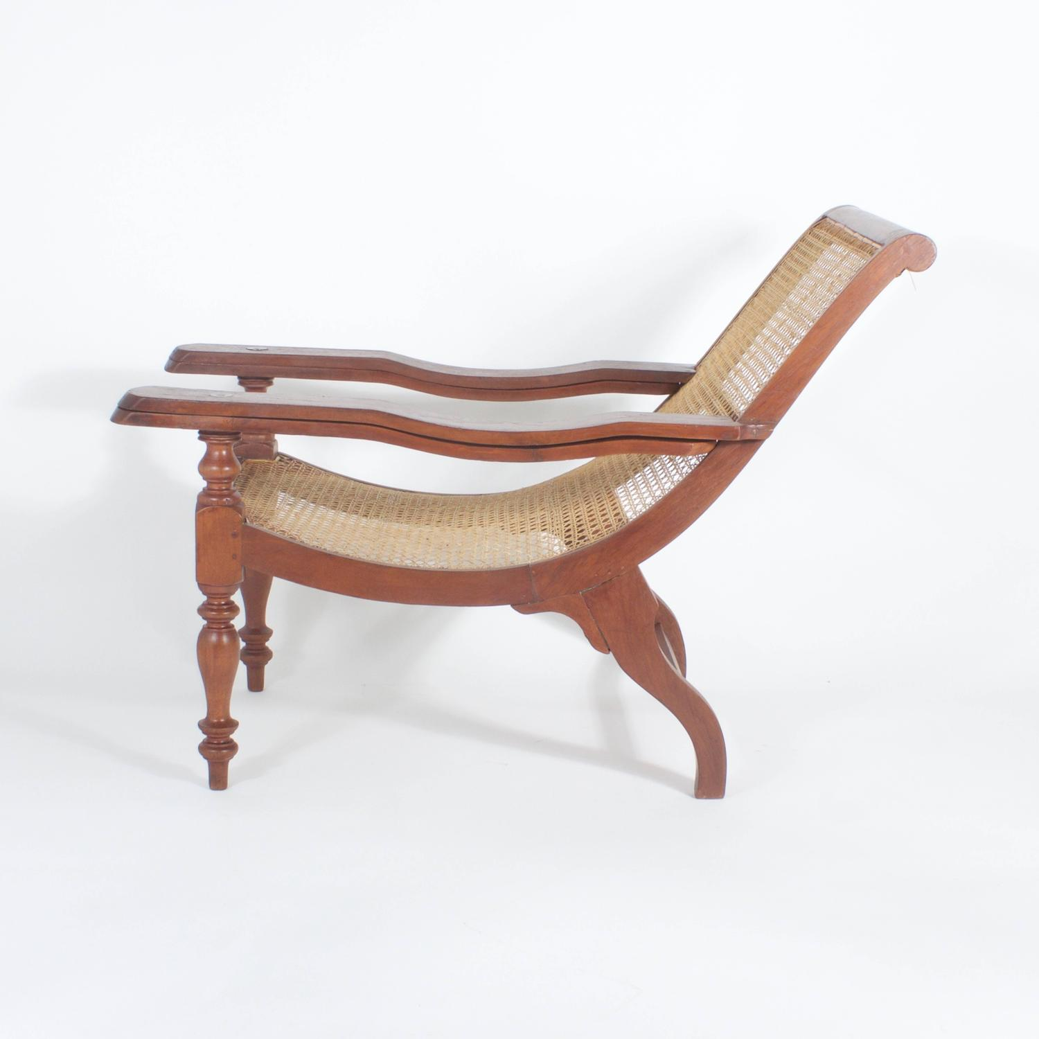 plantation style chairs table and chair set cane for sale at 1stdibs