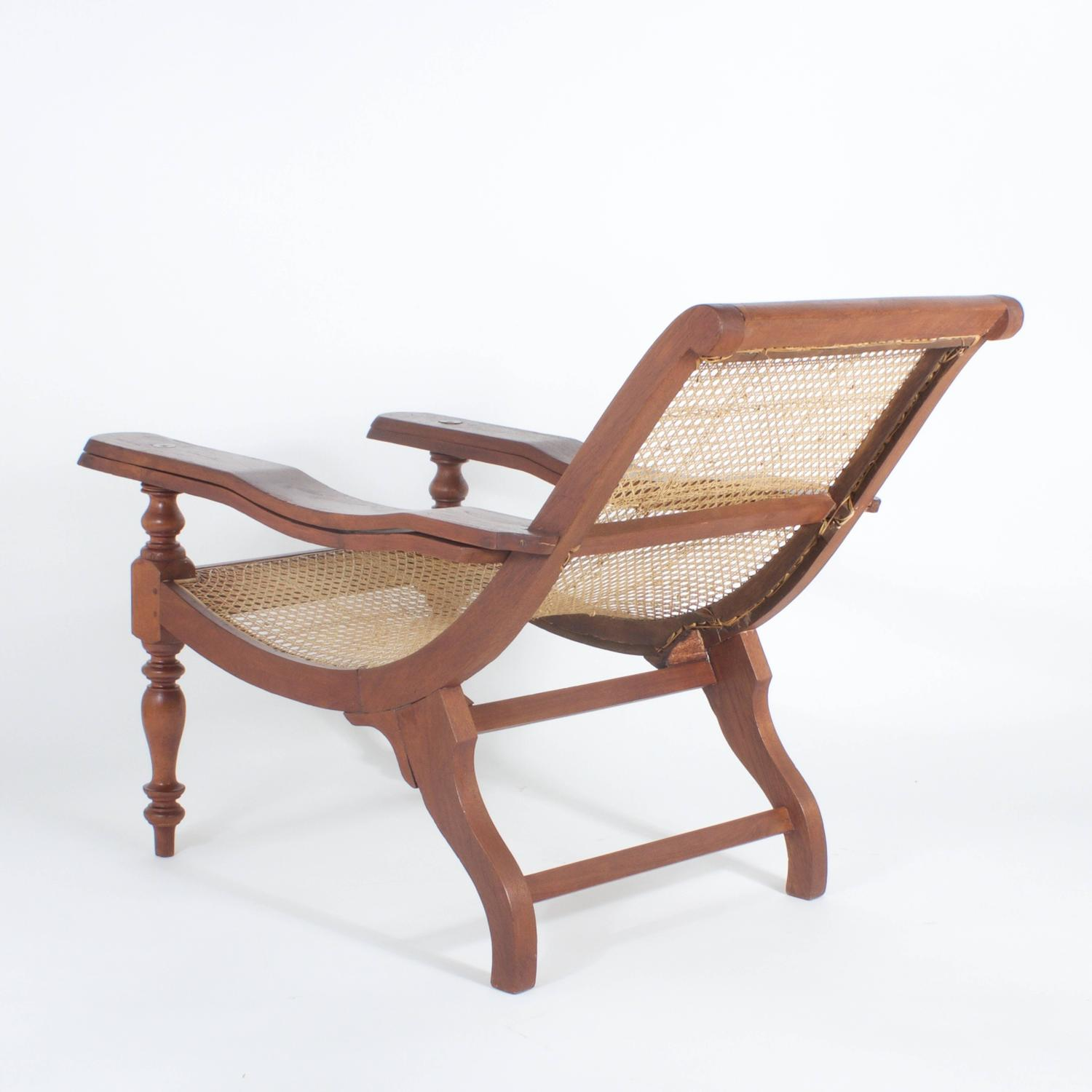 plantation style chairs aviator chair restoration hardware cane for sale at 1stdibs