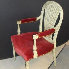 High Back Chair Covers For Sale Reclining Adirondack Chairs Set Of 9 Pin Constructed Balloon Dining By Maison Jansen At 1stdibs