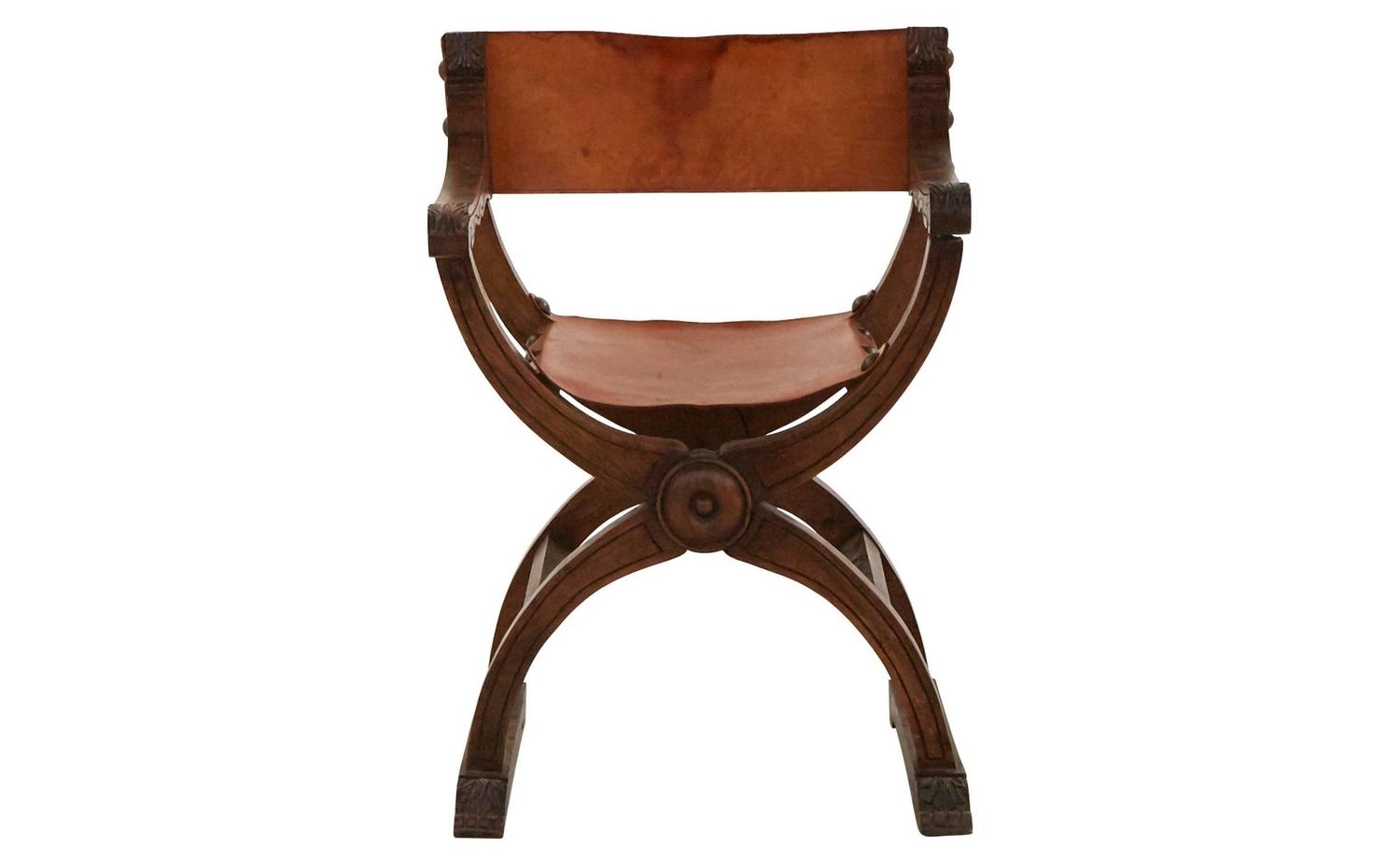 folding chairs for sale airgo swivel desk chair antique dante at 1stdibs
