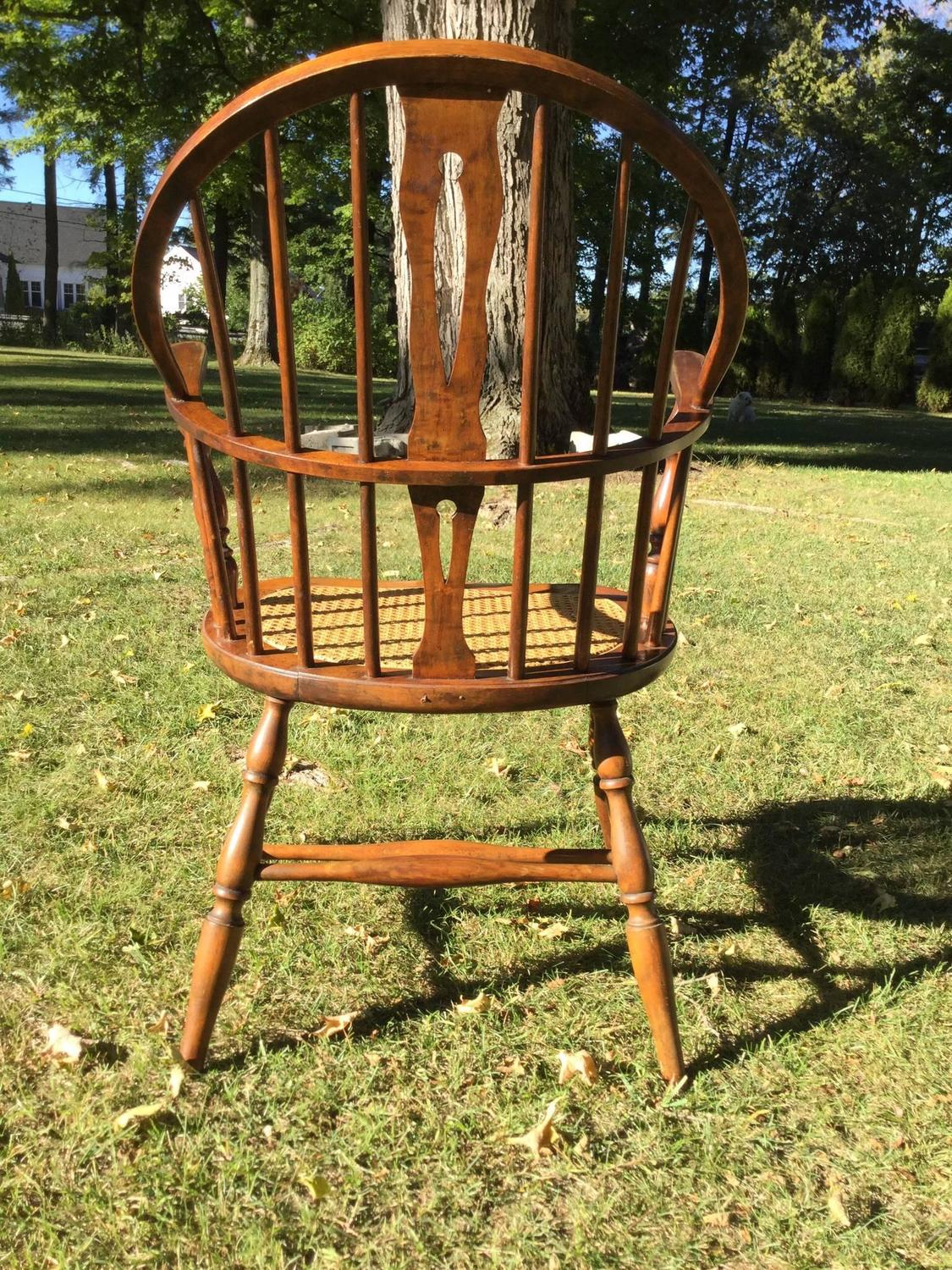 early american chair styles replacement webbing for outdoor chairs windsor style armchair sale at 1stdibs