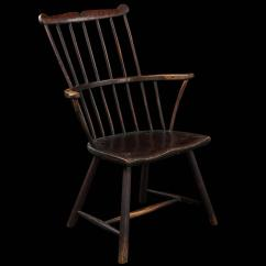 Windsor Back Chairs For Sale Rocking Chair Cushions Outdoor Comb At 1stdibs