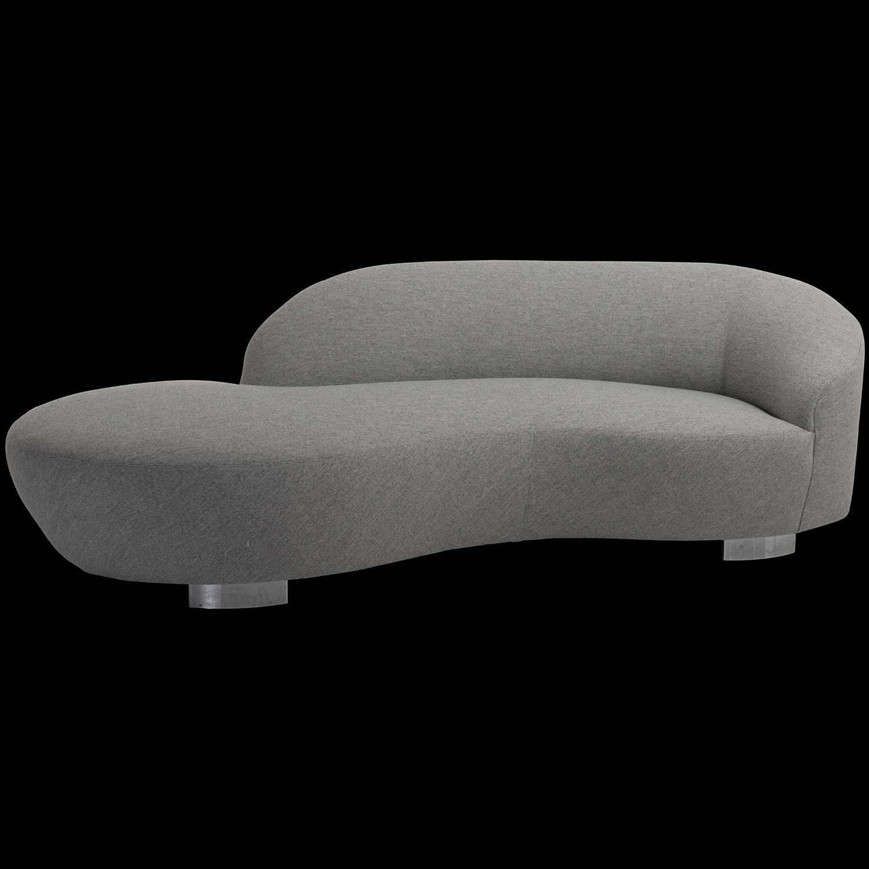 cloud sofa for sale stylish beds canada vladimir kagan at 1stdibs