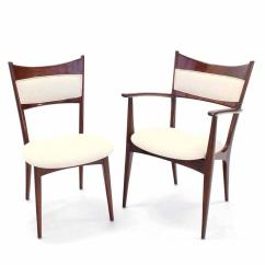 Italian Designer Dining Chairs Swivel Chair Types Set Of Six Modern With New