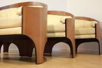 """Henry P Glass """"Intimate Island"""" Lounge Suite, 1966 at 1stdibs"""