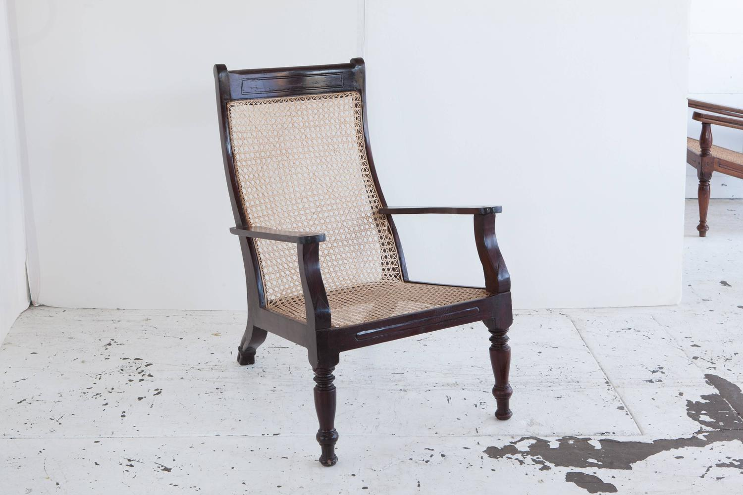plantation style chairs plastic andronik anglo indian chair at 1stdibs
