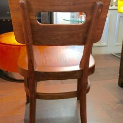 Wh Gunlocke Chair Dining Table And Chairs Set Cheap Pair Of Wood By W H For Sale At 1stdibs